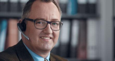 Ihr Ansprechpartner: Herr Schaak