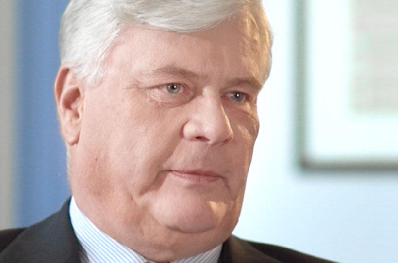 Michael Scheidt – Geschäftsführer
