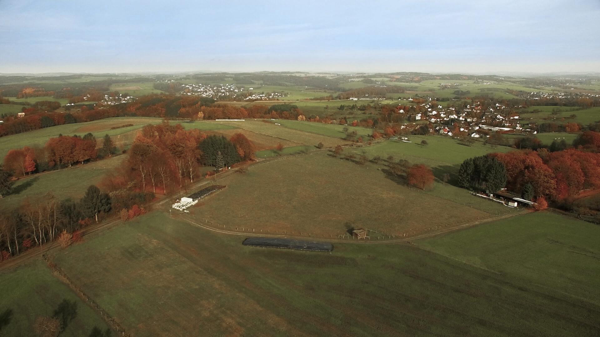 Scheidt - Landschaftsbild - Videoalternative